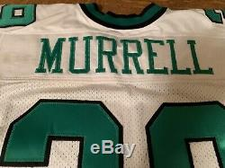 1997 NEW YORK JETS Game Used ADRIAN MURRELL Jersey
