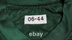 2008 Eric Smith Game Used Worn New York Jets NFL Football Jersey! Matched! MSU