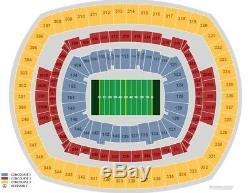 2 New York Jets PSLs For Sale Coaches Club Sec 113 Row 16 Season Ticket Rights