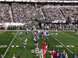 New York Jets vs Baltimore Ravens Tickets 10/23/16 (East Rutherford)